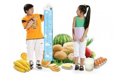 Những lưu ý vàng để tăng chiều cao cho trẻ từ 3 đến 10 tuổi