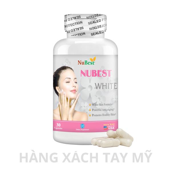 Sản phẩm NuBest White