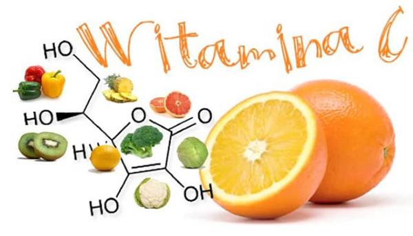 Vitamin mang lại nhiều công dụng với làn da