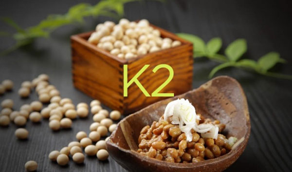 MK7 đóng vai trò quan trọng trong cơ thể người