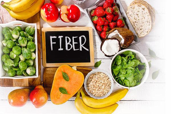 Thực phẩm bổ sung chất xơ cho trẻ 5 tuổi